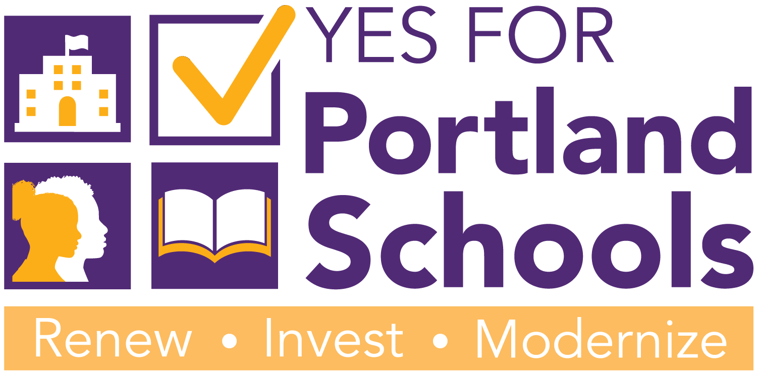 Yes PDX Schools